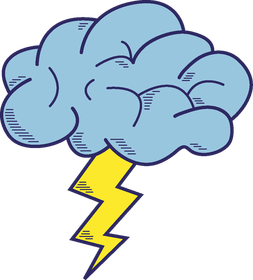 welcome to brainstorm print   design  about us storm clip art kawaii storm clipart native
